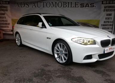 Acheter BMW Série 5 Touring SERIE F11 535D XDRIVE 313CH 163G Sport Design A Occasion