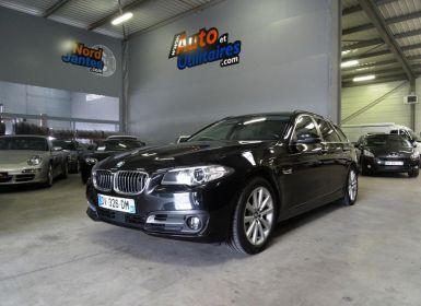 Vente BMW Série 5 Touring SERIE (F11) 535DA XDRIVE 313CH LUXURY Occasion