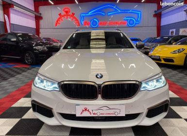 Achat BMW Série 5 Touring Serie M550 d xDrive Occasion