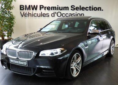 Acheter BMW Série 5 Touring Serie M550dA xDrive 381ch Occasion