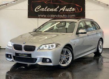 BMW Série 5 Touring Serie serie f11 lci 520d 190 m sport xdrive bva8 Occasion