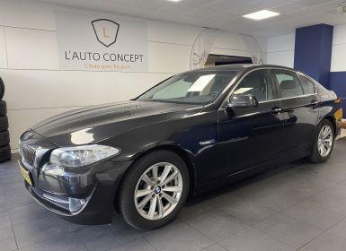 Vente BMW Série 5 V (F10) 520d Exclusive Occasion