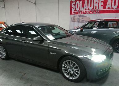 BMW Série 5 V (F10) 535dA 313ch Luxury Occasion
