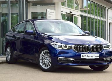 Achat BMW Série 6 620d Gran Turismo Occasion