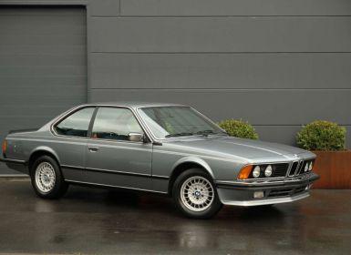 Vente BMW Série 6 628 csi - E24 - Phase 2 Occasion