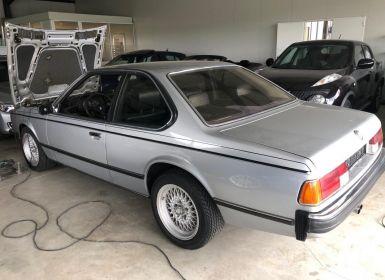 BMW Série 6 630 CS E24 Occasion