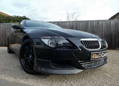 Vente BMW Série 6 630 i COUPE 258PK LEDER - XENON - MEMORY - HUD - 20 - CRUISE Occasion