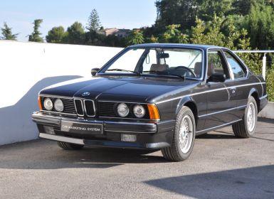 Vente BMW Série 6 635 CSI Leasing