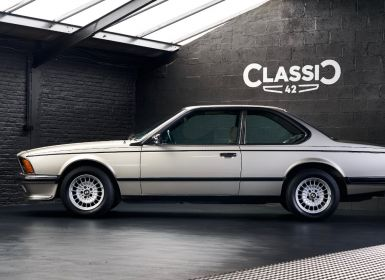 Vente BMW Série 6 635 CSI Occasion