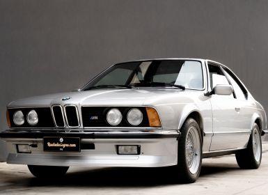 BMW Série 6 635 CSI - M Occasion