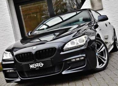 Vente BMW Série 6 640 D GRAN COUPE M PACK Occasion