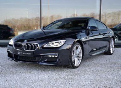 Vente BMW Série 6 640 Gran Coupé M Sport B&O - - 31000km - - Sunroof Occasion