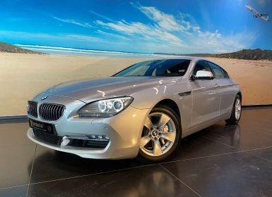 Vente BMW Série 6 640 i Gran Coupé Xdrive automaat Leder - Navi - Cruise Occasion
