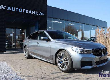 Vente BMW Série 6 640 I - GT - M-SPORT - COMFORTZTLS - NIVEAUREGL - PANO Occasion