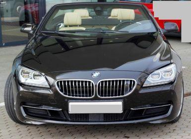 BMW Série 6 640D 313 XDRIVE EXCLUSIVE BVA8