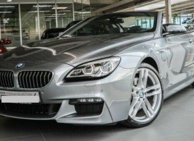 Acheter BMW Série 6 640D 313 XDRIVE M SPORT BVA8 Occasion
