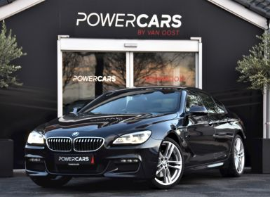 Achat BMW Série 6 640D Gran Coupe Occasion