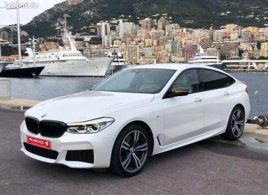 Vente BMW Série 6 640D GT 320 ch X DRIVE M SPORT Occasion