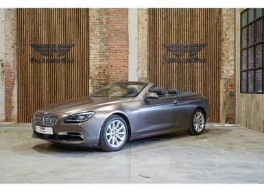 BMW Série 6 650 iA Cabrio - Full Option