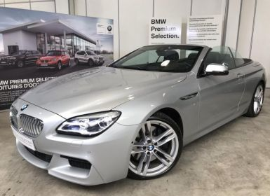 Achat BMW Série 6 650iA 450ch M Sport Occasion
