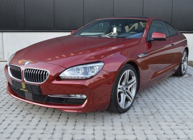 Acheter BMW Série 6 BMW 640 i Coupé 320ch 81.000 km !!! Occasion