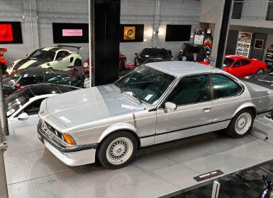 Vente BMW Série 6 BMW SERIE 6 COUPE M635 Occasion