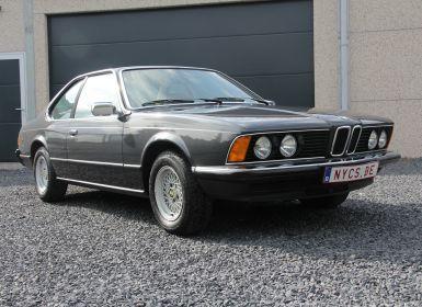 BMW Série 6 E24 635 CSI Occasion