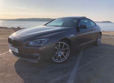 Vente BMW Série 6 (F13) 640IA 320CH EXCLUSIVE Occasion