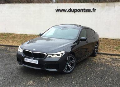 Vente BMW Série 6 Gran Coupe 620d xDrive 190ch M Sport Euro6d-T Occasion