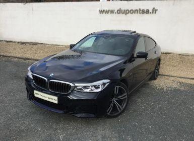 Vente BMW Série 6 Gran Coupe 630d 265ch M Sport Occasion