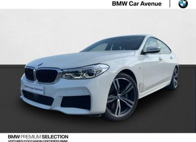 Achat BMW Série 6 Gran Coupe 630d xDrive 265ch M Sport Occasion