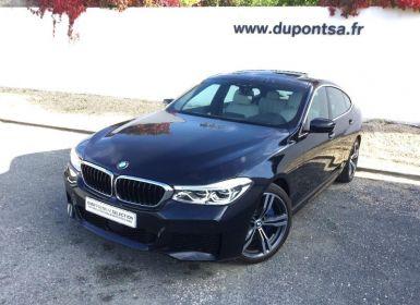Vente BMW Série 6 Gran Coupe 640d xDrive 320ch M Sport Euro6c Occasion