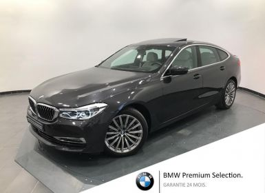 Vente BMW Série 6 Gran Coupe 640i xDrive 340ch Luxury Euro6c Occasion