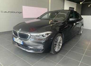 Vente BMW Série 6 Gran Coupe GT G32 TURISMO G32 640IA XDRIVE LUXURY Occasion