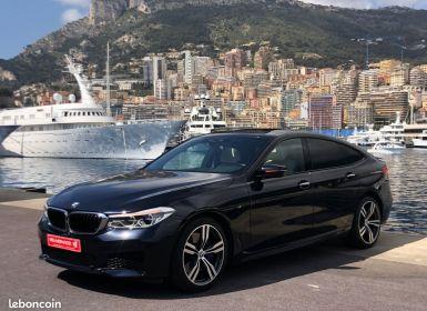 Vente BMW Série 6 Gran Coupe Serie 630d gt turismo m sport Occasion