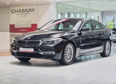 Vente BMW Série 6 Gran Coupe SERIE 630d Turismo Luxury - BVA8 Occasion