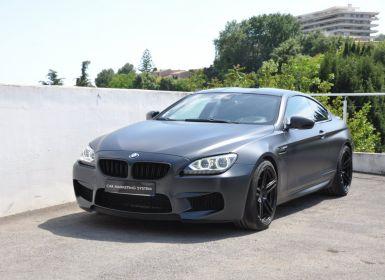 BMW Série 6 M6 F13 M Coupe DKG7