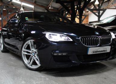 Acheter BMW Série 6 SERIE COUPE (F13) (F13) COUPE 640D XDRIVE 313 M SPORT BVA8 Occasion