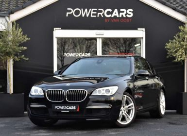 Vente BMW Série 7 730 D | XDRIVE | M SPORT | FULL OPTION | Occasion