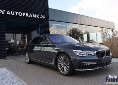 BMW Série 7 730 D - 360CAM - OPEN DAK - COMFORT + KOELZTLS - H&K