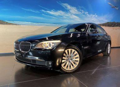 Vente BMW Série 7 730 d ComfortZetels - Leder - Trekhaak - Opendak - Navi - HUD - BT Occasion
