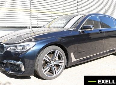 Voiture BMW Série 7 730 D L XDRIVE PACK AERO M Occasion