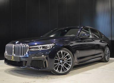 Achat BMW Série 7 730 D XDrive 265 Ch M Sport 10.000 Km !! 1 MAIN !! Occasion