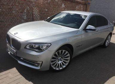 Vente BMW Série 7 730 d Xdrvie 'face lift model' Occasion