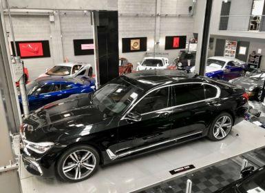 Vente BMW Série 7 730 LD G12 PACK M Occasion