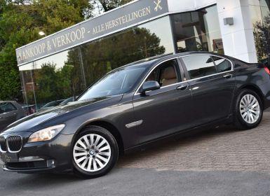 Vente BMW Série 7 730 Verw. Leder Occasion