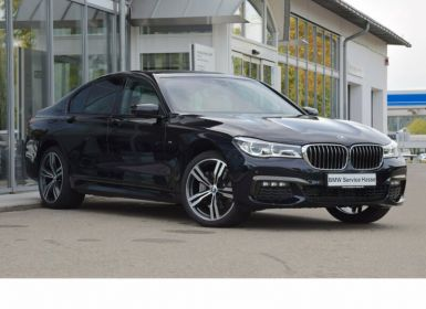 BMW Série 7 730d Pack M Occasion