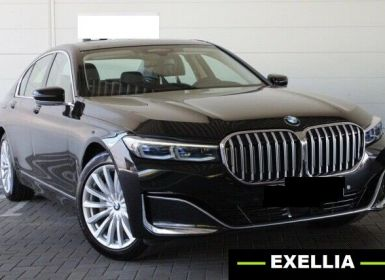 Achat BMW Série 7 730d xDrive  Occasion