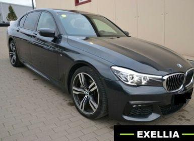 Voiture BMW Série 7 730D XDRIVE 265 M SPORT  Occasion