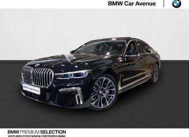 Achat BMW Série 7 730dA xDrive 265ch M Sport Occasion